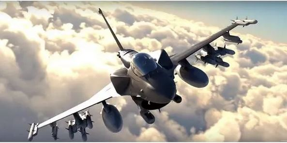 Aero India 2021: USA offers three frontline fighter planes to the Indian Air Force