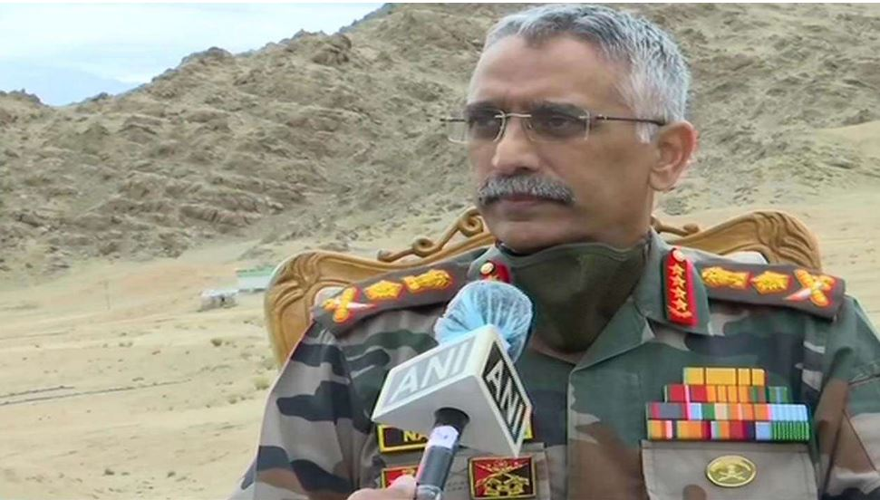 Indian army chief express concerns over China's BRI, lauds ties with Nepal, Bangladesh
