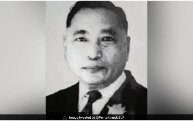 Army Man Who Brought Tawang Under India's Control To Be Honoured Tomorrow