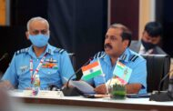 Indian Air Force Crucial Enabler of Peace, Stability and Security in IOR: Air Chief