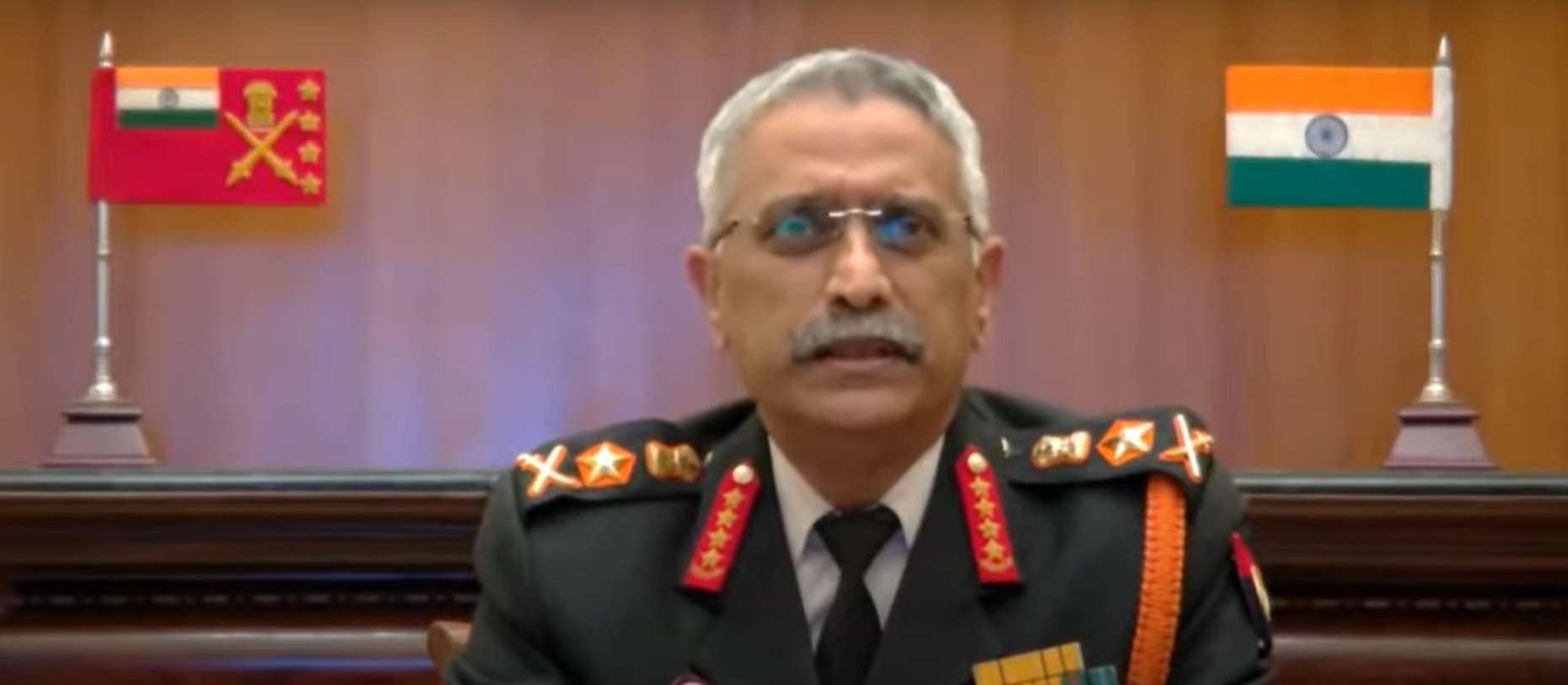 Need For North East Integrated Security Council: Army Chief