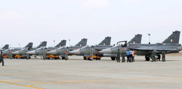 Tejas Should be the Lynchpin of India's Defence Export Strategy