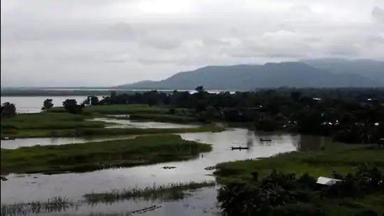 The Brahmaputra Is In Danger. Delhi And Dhaka Must Challenge Beijing