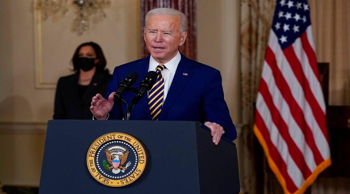 Joe Biden Ending US Support for 5-year Saudi-Led Offensive in Yemen