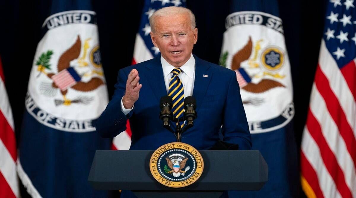 US Will not Hesitate to Raise Cost on Russia, Warns Joe Biden