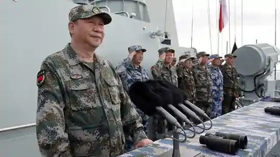 India-China Talk Disengagement, PLA Beefs Up on LAC With More Missiles, Rockets and Howitzers