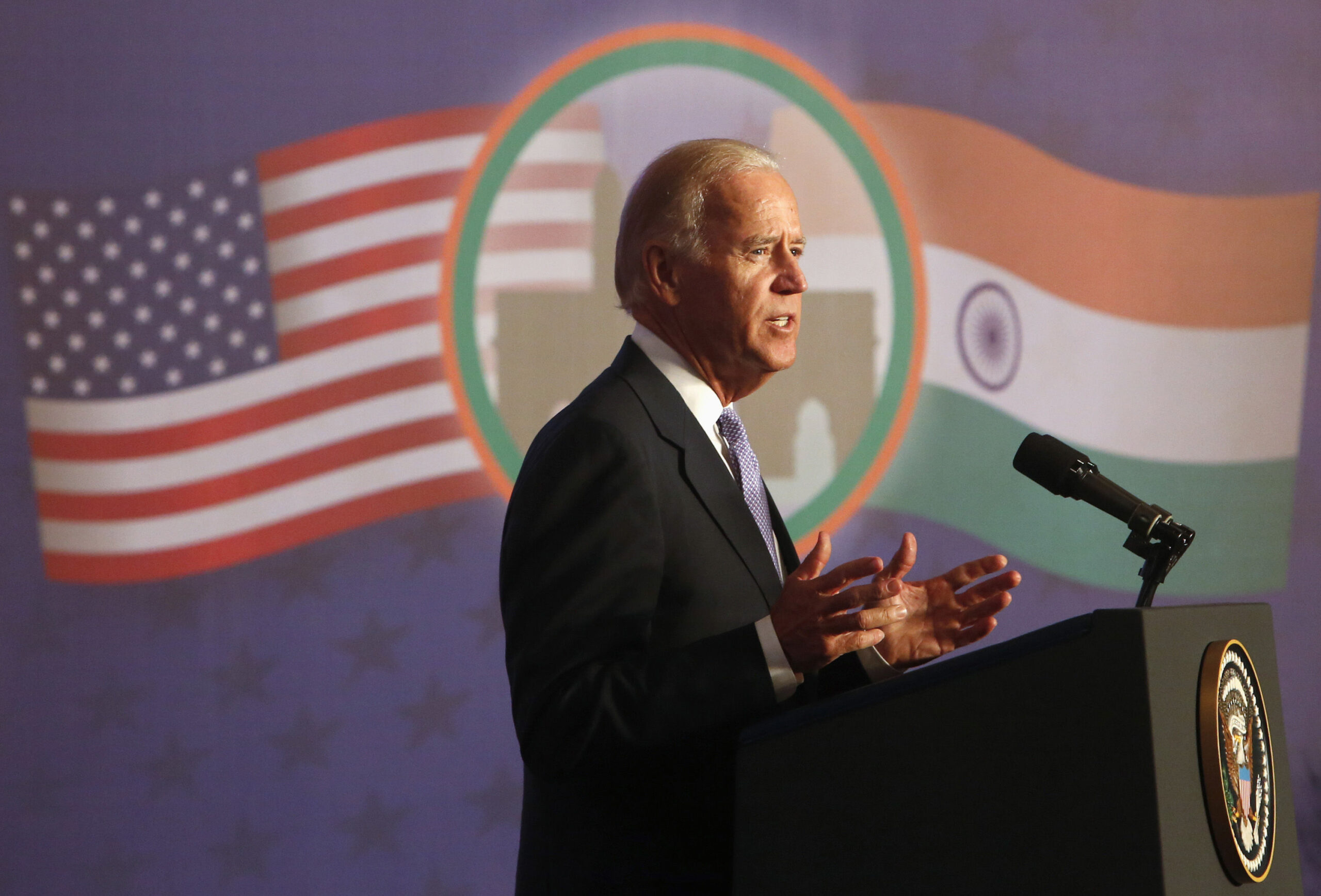Biden is Best for US-India Relations