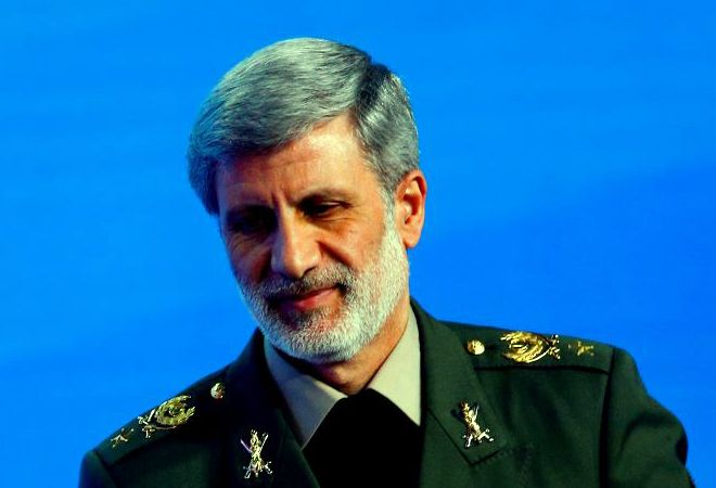Analysing Iranian Defence Minister's Visit to India
