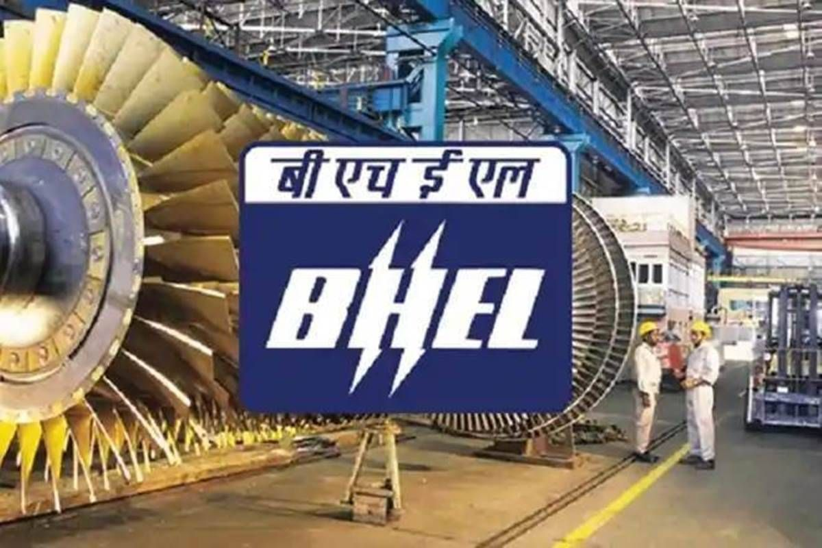 BHEL Bags Order to Supply 2 Super Rapid Gun Mounts for Indian Navy Frontline Ships