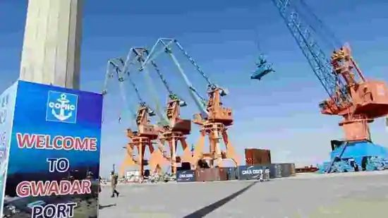 China did not Fund any Infrastructure Projects of CPEC, Says Pakistan