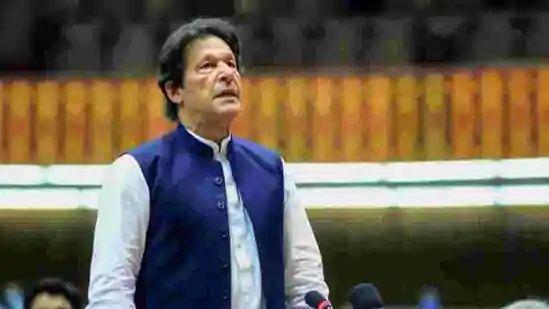 Lanka Cancels Imran Khan Address to Parliament, didn't Want him Raising Kashmir
