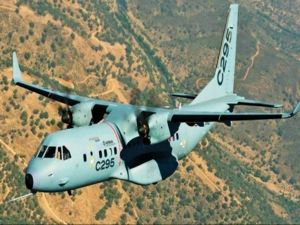 Rs 15,000 Crore Tata-Airbus Deal for Military Transport Aircraft at CCS door