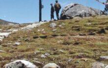 Centre okays 18 border foot tracks in Arunachal Pradesh