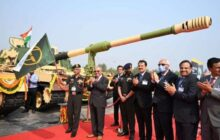 L&T Delivers Last K9 Vajra Howitzer to Army, Firm in Talks with DRDO to Convert it Into Tank