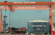Cochin Shipyard Lowest Bidder for Rs 10,000-cr Contract to Build Missile Vessels for Indian Navy