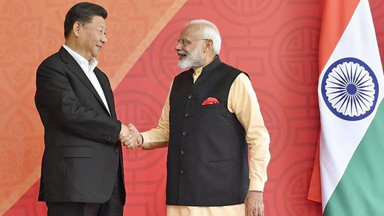 China Recognises India's Growing Role in South Asia but Won't Give it the 'Global Power' Tag