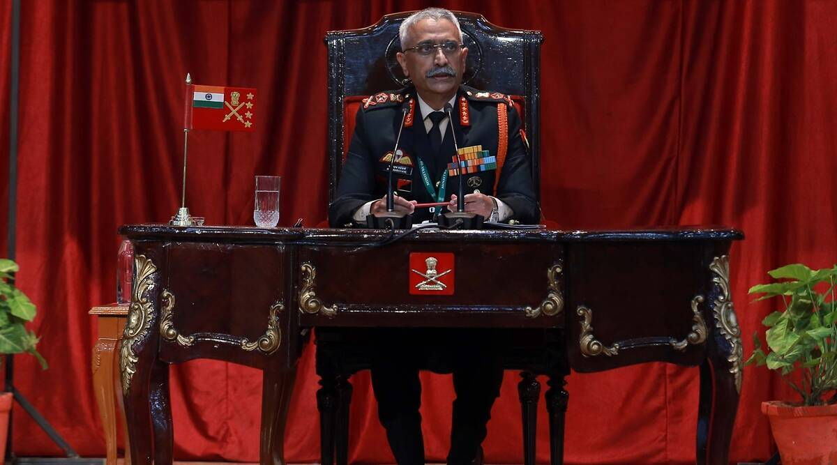 Nature Of War Is Constant, Its Character Keeps Changing, Says Army Chief