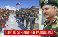 'ITBP to Strengthen Short & Long-Range Patrolling, BOPs on Full Deployment': DG Deswal