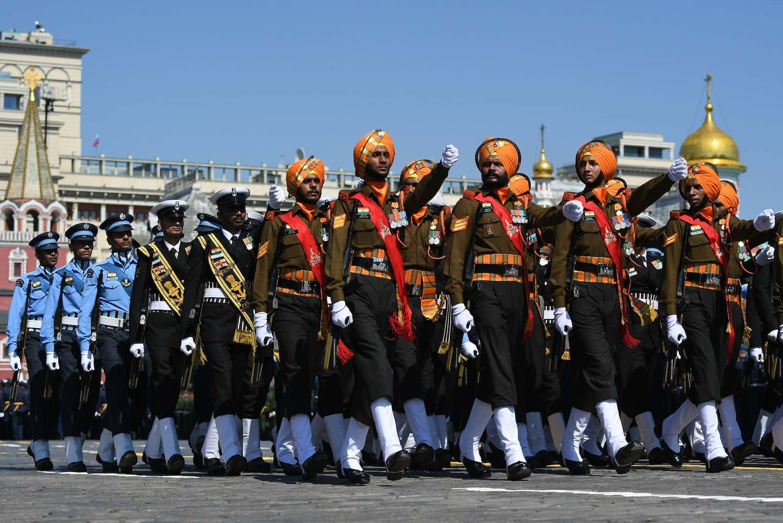 India Must Be Realistic About Russia Relations