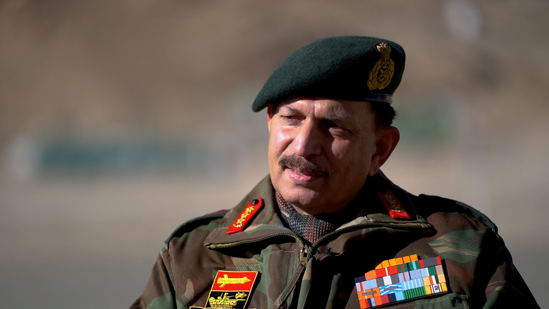Northern Army Commander: PLA has Gone Behind India's Claim Line; How are We Ceding?