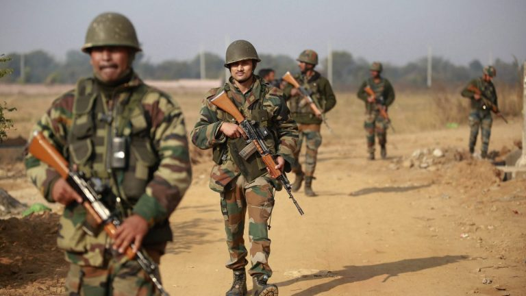 In A Historic First, India Could Participate In Military Exercises In Pakistan later This Year