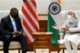 India-US talks: Two Nations Discuss Indo-Pacific, Human Rights, CAATSA, China, And Much More