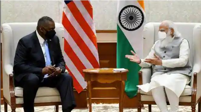 US To Give India Access To Better Technologies To Meet Indo-Pacific Challenge