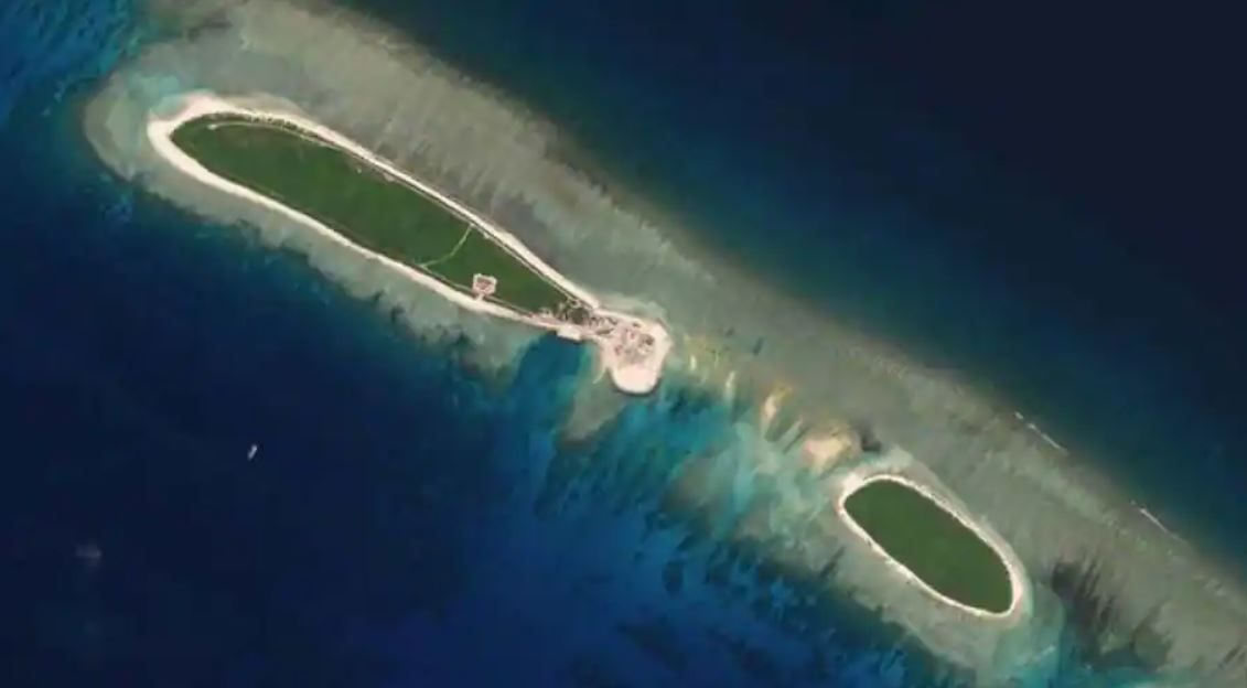 What Is At Stake For India In South China Sea?
