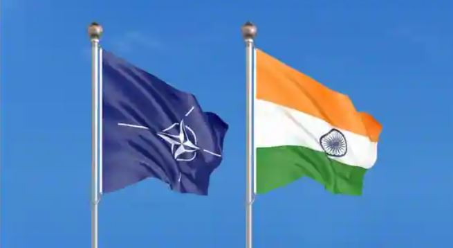 NATO: India's Next Geopolitical Destination