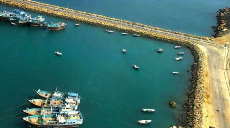 Govt PSU 'Fully Involved' In Chabahar Project, Work Halted By US Sanctions