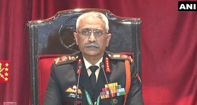 Quad Won't Be Military Alliance But There Will Be Military Cooperation: Army Chief