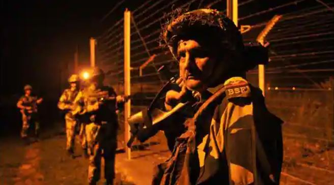 No Infiltration Attempts Reported From LoC Along North Kashmir In Last 3 Months