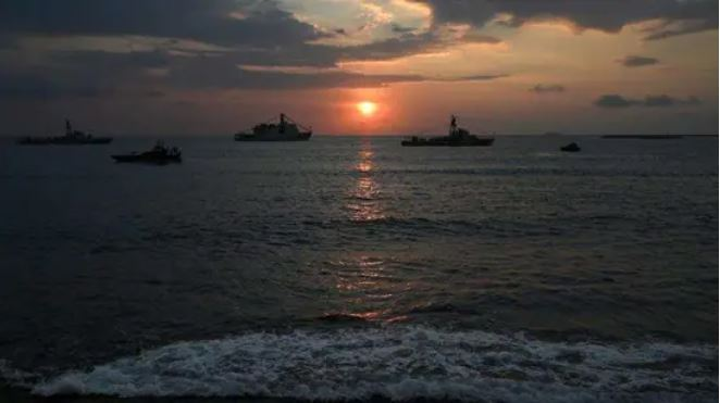 India Hands Over Training Aids To Lankan Navy For Capacity Building