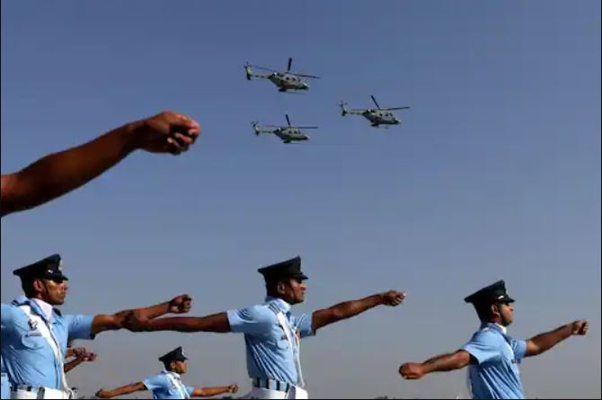 India Likely To Get Air Defence Command, Maritime Command By August 15