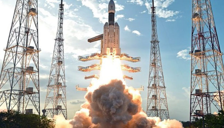 India To Offer GSLV Rockets For Global Satellite Launch Market