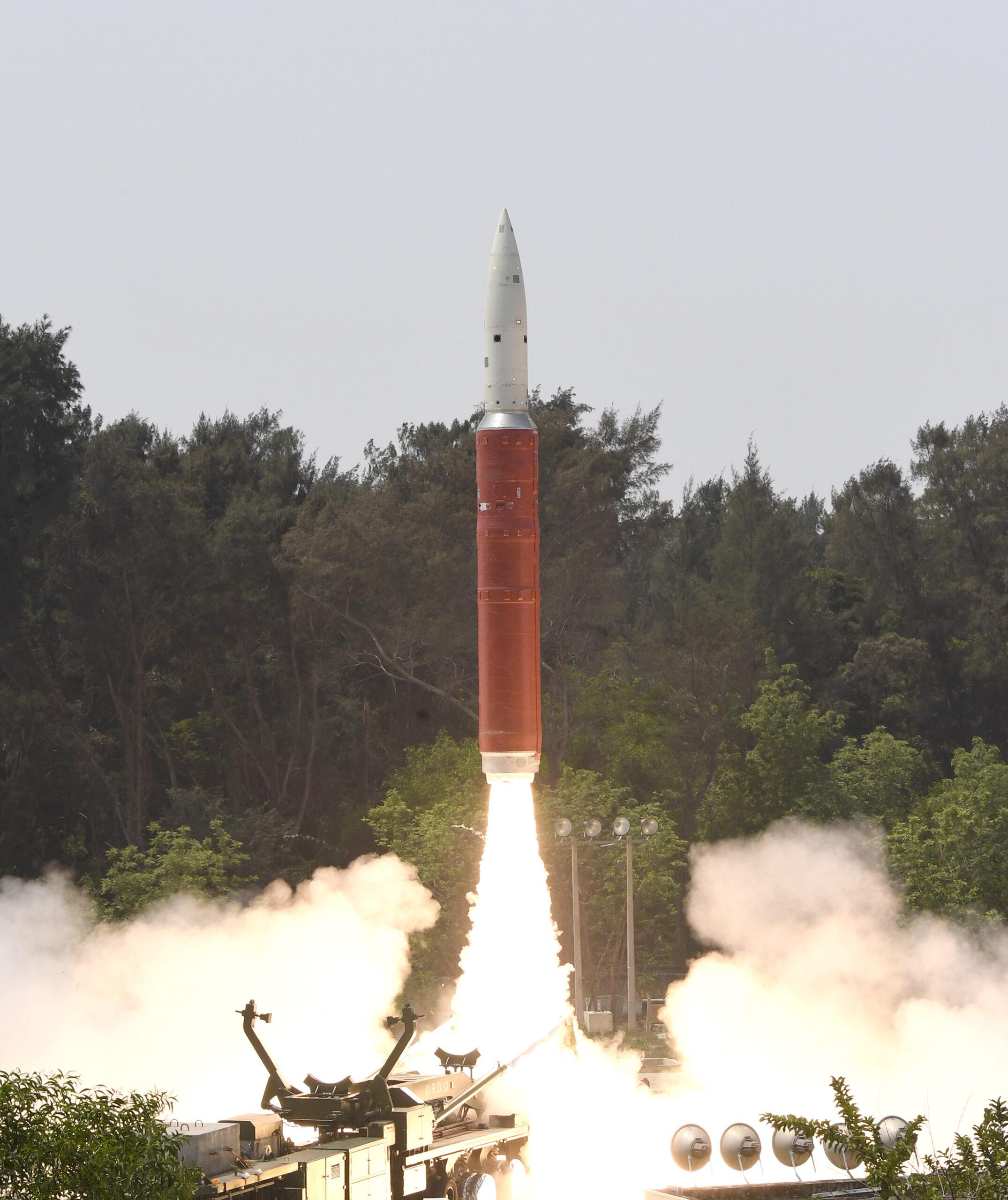 Developing Cutting Edge Space Technologies on DRDO Menu