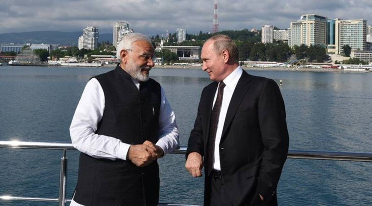 Russia Kept India Out, US Brings Delhi To Talks Table For Afghan Peace Plan