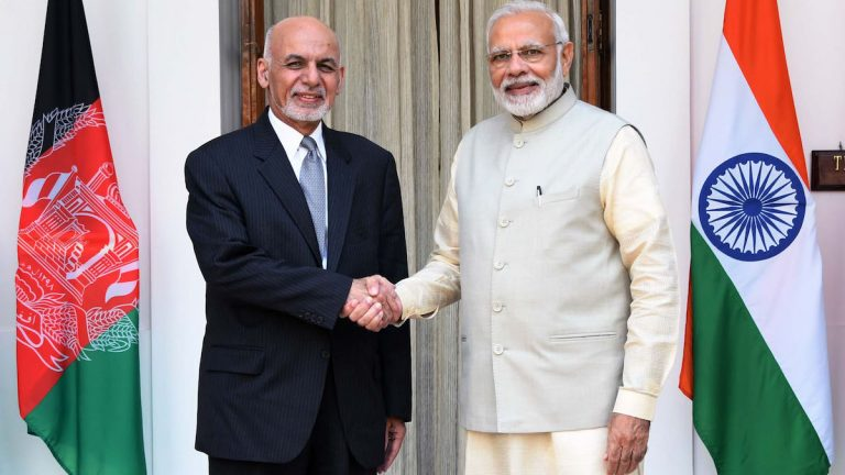There Are Dreadful And Deceitful Scenarios Staring At Afghanistan. India Will Have To Step Up