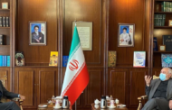 Bringing The U.S. And Iran Out Of Suspended Animation