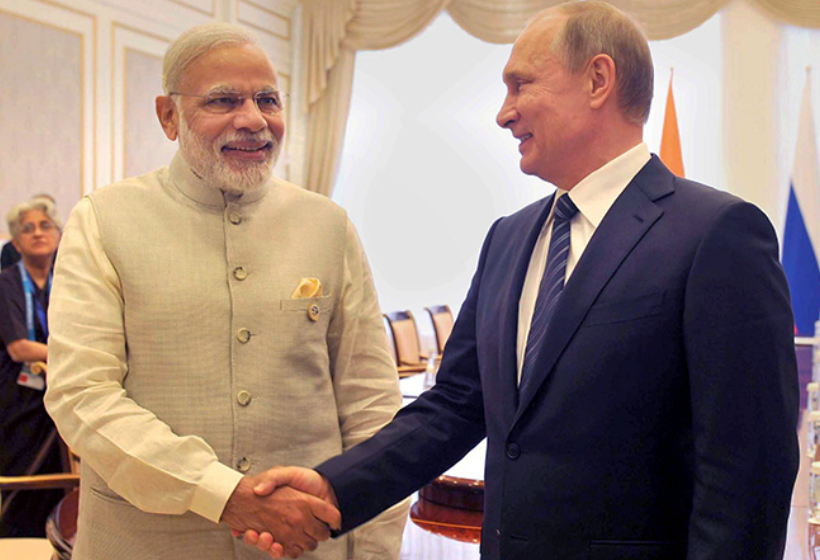 Is It Time For Damage Control In India–Russia Ties?