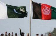 A Complex Pakistan-Afghan Scenario