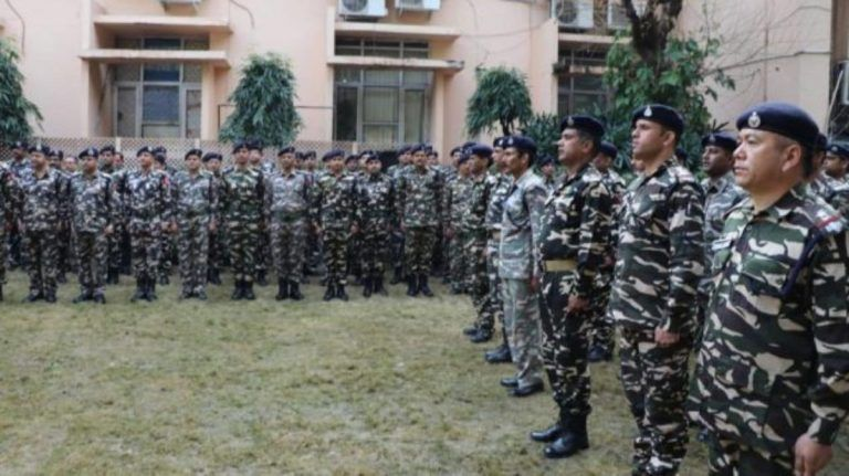 Govt Sanctions 12 New SSB Battalions To Fortify Nepal, Bhutan Borders, Tri-Junction Area