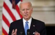 Joe Biden Brings No Relief To Tensions Between US, China