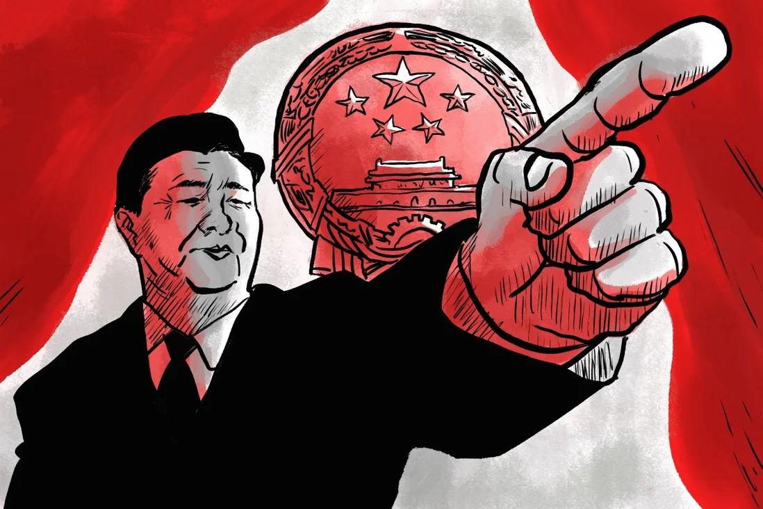 China's 'Two Sessions': Why This Year's Event Is So Important For Xi Jinping's Vision For The Future