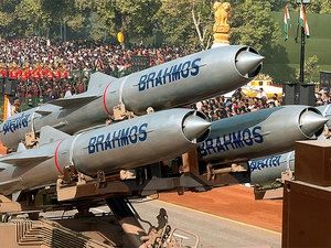 BrahMos Missiles' Supply: India Signs Key Pact With Philippines For Sale Of 'Defence Equipment'