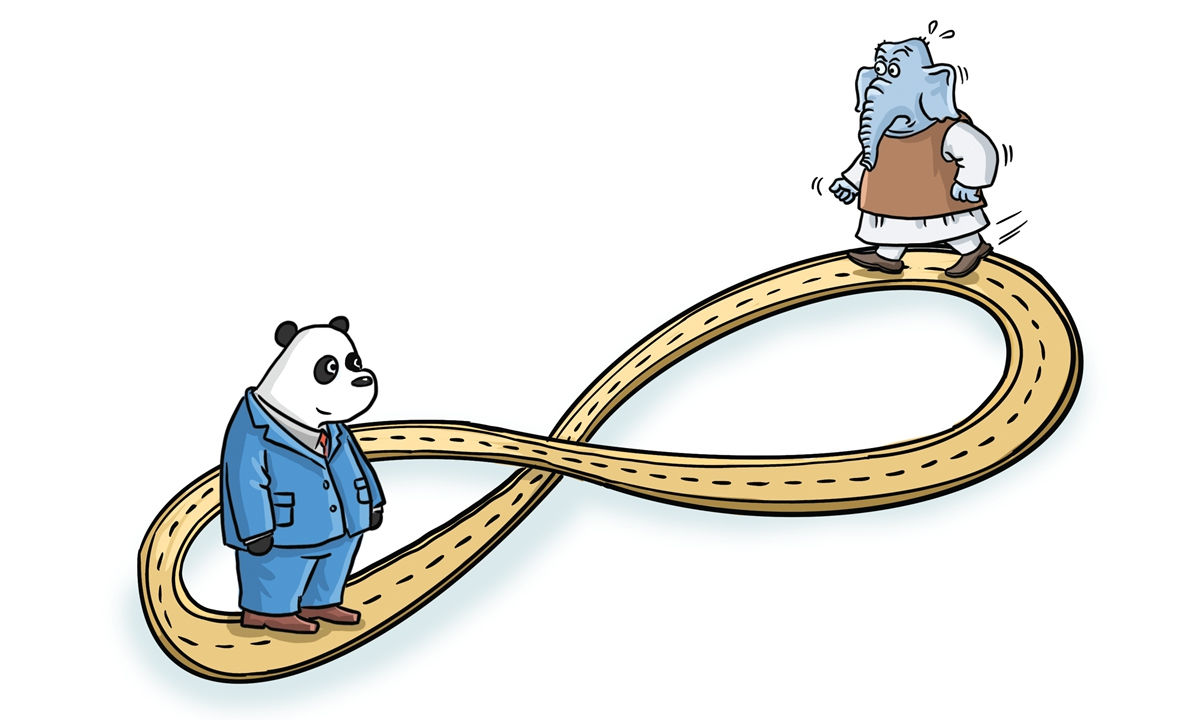 Is New Delhi Ready To Meet Beijing Halfway And Move Ties Forward?