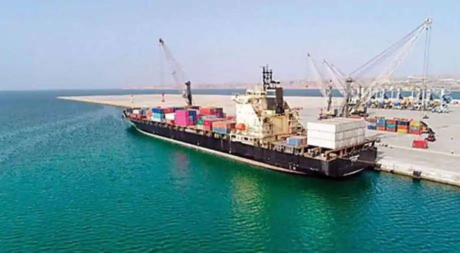 India Proposes Inclusion Of Chabahar Port In North-South Transport Corridor