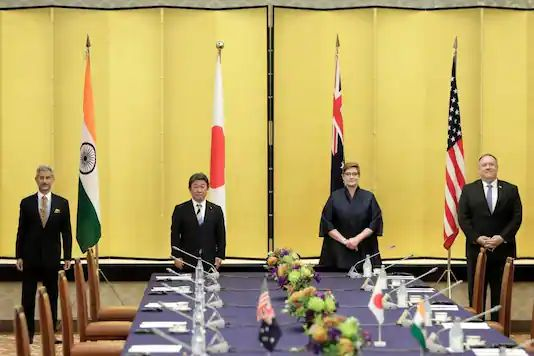 Focus On Building Peace, Stability In Indo-Pacific, Quad To Take A Summit Leap With Eye On China