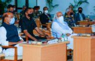 Break Down Civil-Military Silos, Indigenise Customs & Doctrines, Modi Tells Armed Forces