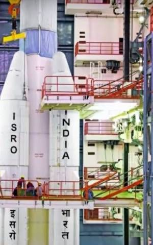 ISRO's GISAT-1 Launch Will Help India Keep An Eye On Borders Real-Time